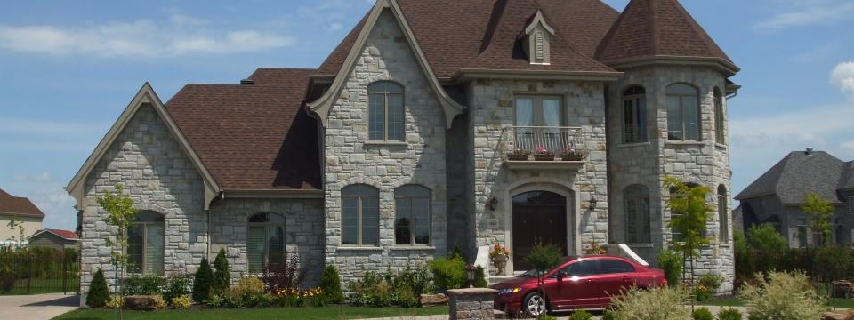Construction maison victorienne construction maison neuve - Maison style victorien ...